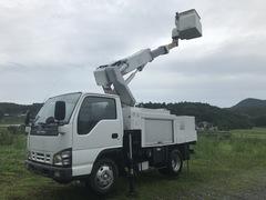 いすゞ 小型 高所作業車 PB-NKR81AN (3654) 1枚目