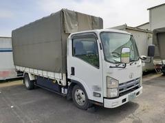 日産自動車 小型 幌車 NFG-BMR82AN (6286) 1枚目
