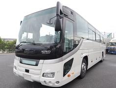 日野 その他 バス QRG-RU1ASCA (6330) 1枚目