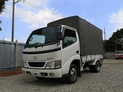 トヨタ 小型 幌車 KG-LY230 (6512) 1枚目