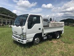 いすゞ 小型 平ボディ TKG-NJR85A (6549) 1枚目