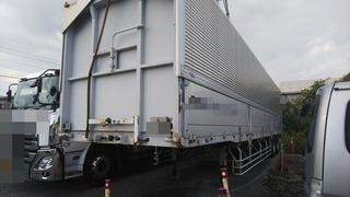 トレクス 大型 トレーラ(ウイング) PFN24103 (6779) 1枚目
