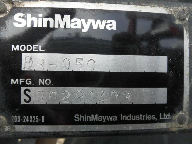 スズキ キャリィ 軽 土砂ダンプ GBD-U62T(7134) 15枚目