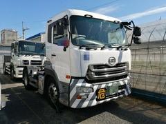 UDトラックス(日産) 大型 トラクタ(シングル) QKG-GK5XAB (7308) 1枚目