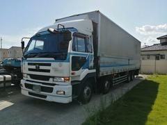 UDトラックス(日産) 大型 アルミウィング KL-CG48L (7309) 1枚目