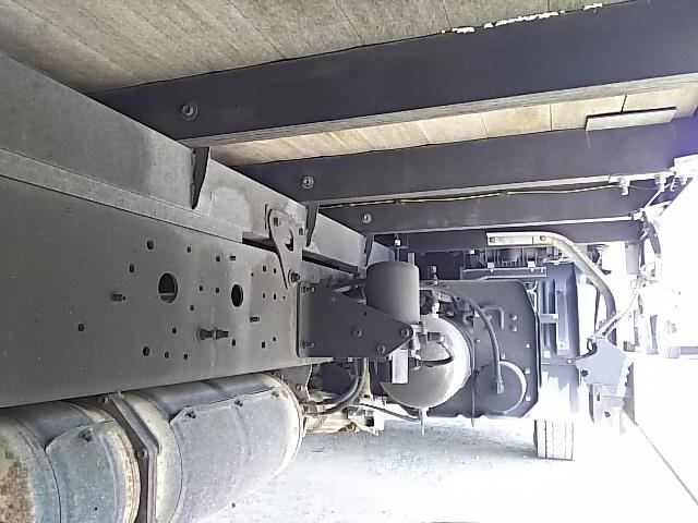 日野 レンジャー 中型 アルミブロック TKG-FD7JLAA(7600) 10枚目