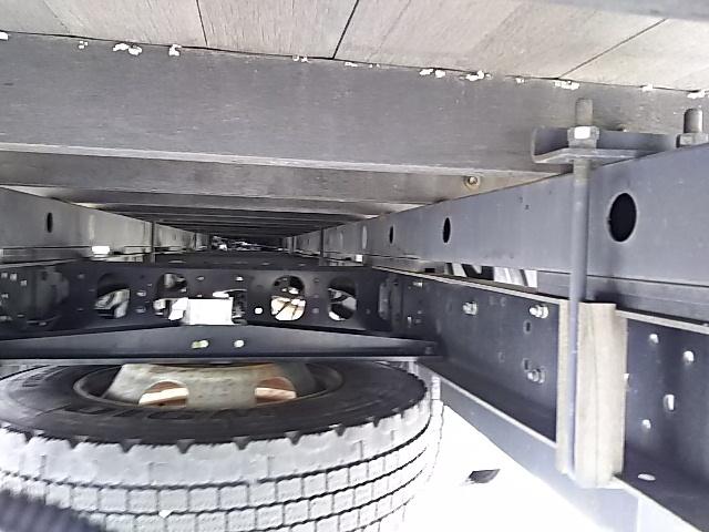 日野 レンジャー 中型 アルミブロック TKG-FD7JLAA(7600) 13枚目