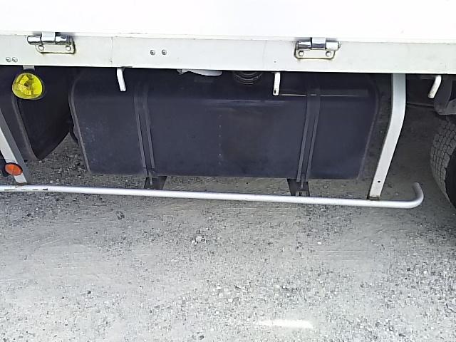 日野 レンジャー 中型 アルミブロック TKG-FD7JLAA(7600) 18枚目