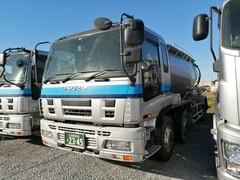 いすゞ 大型 タンクローリー PDG-CYG77P8 (7834) 1枚目