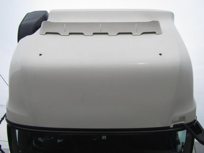 日野 プロフィア 大型 冷凍冷蔵ウィング 2PG-FW1AHG(8041) 10枚目