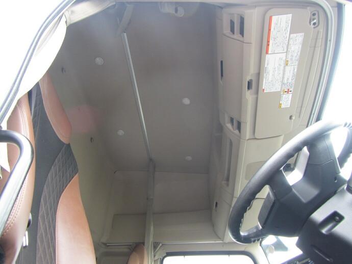 日野 プロフィア 大型 冷凍冷蔵ウィング 2PG-FW1AHG(8041) 17枚目