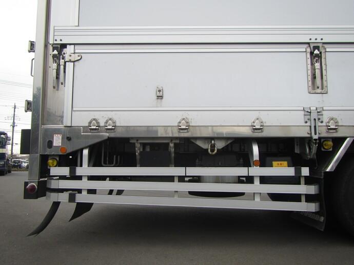 日野 プロフィア 大型 冷凍冷蔵ウィング 2PG-FW1AHG(8041) 26枚目