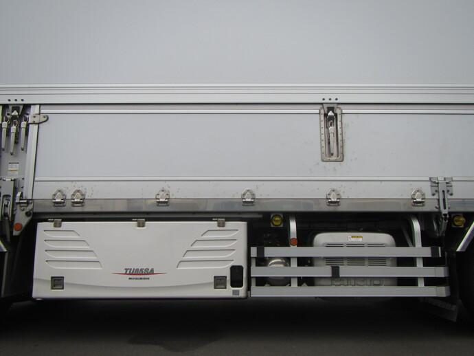 日野 プロフィア 大型 冷凍冷蔵ウィング 2PG-FW1AHG(8041) 21枚目