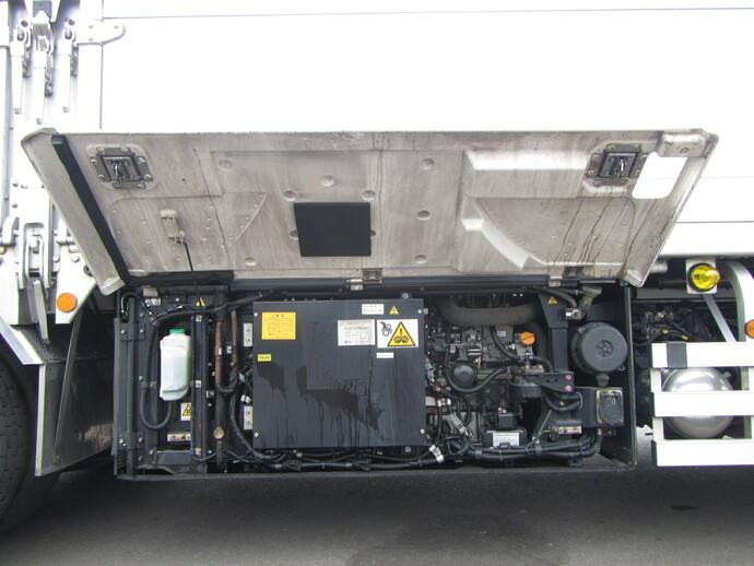 日野 プロフィア 大型 冷凍冷蔵ウィング 2PG-FW1AHG(8041) 20枚目