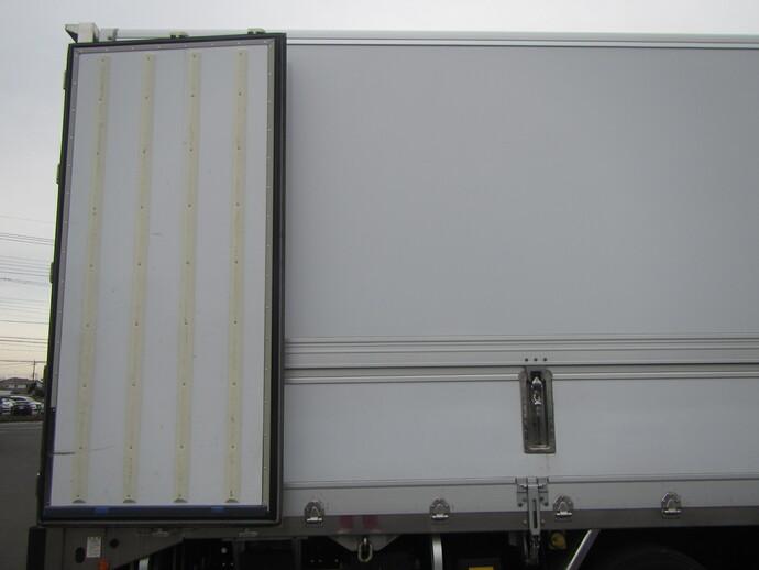 日野 プロフィア 大型 冷凍冷蔵ウィング 2PG-FW1AHG(8041) 25枚目