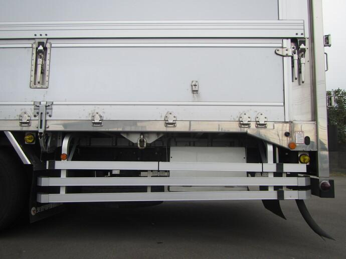 日野 プロフィア 大型 冷凍冷蔵ウィング 2PG-FW1AHG(8041) 35枚目