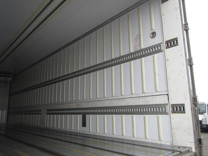 日野 プロフィア 大型 冷凍冷蔵ウィング 2PG-FW1AHG(8041) 36枚目