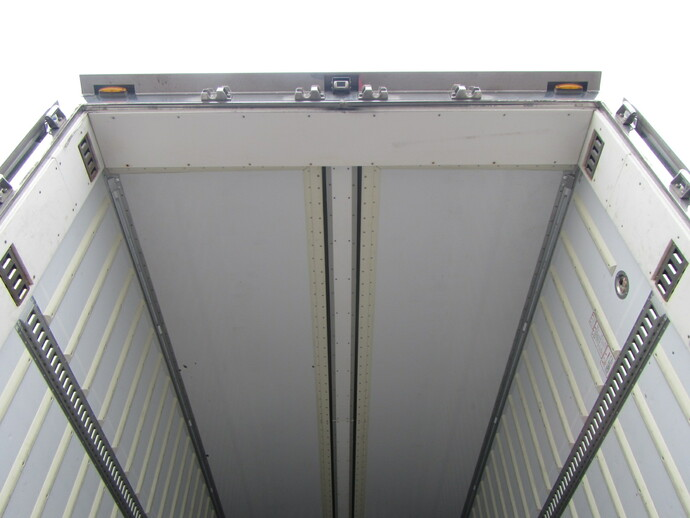 日野 プロフィア 大型 冷凍冷蔵ウィング 2PG-FW1AHG(8041) 43枚目