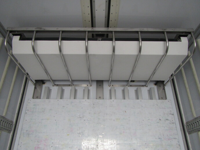 日野 プロフィア 大型 冷凍冷蔵ウィング 2PG-FW1AHG(8041) 39枚目