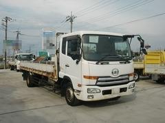 UDトラックス(日産) 大型 平ボディ LKG-PK39LH (8210) 1枚目