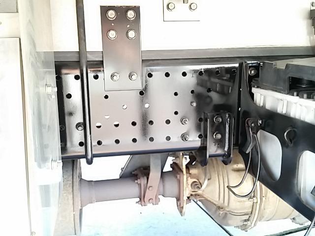 いすゞ フォワード 中型 冷凍冷蔵バン PKG-FRR90S2(8237) 14枚目