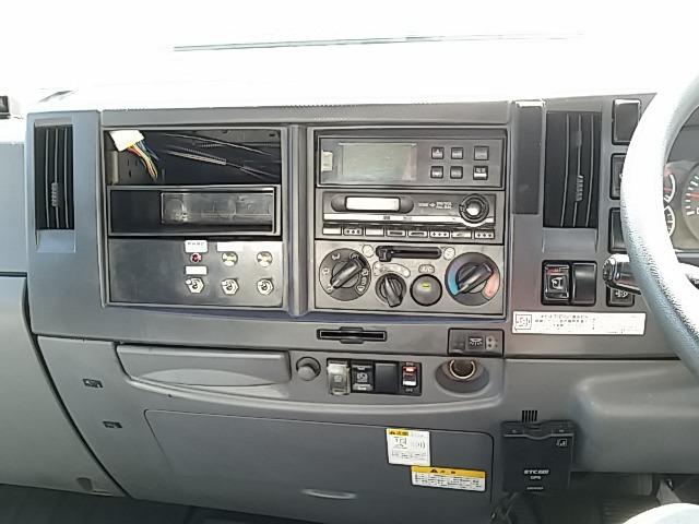 いすゞ フォワード 中型 冷凍冷蔵バン PKG-FRR90S2(8237) 18枚目