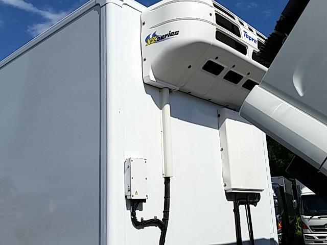 いすゞ フォワード 中型 冷凍冷蔵バン PKG-FRR90S2(8237) 43枚目