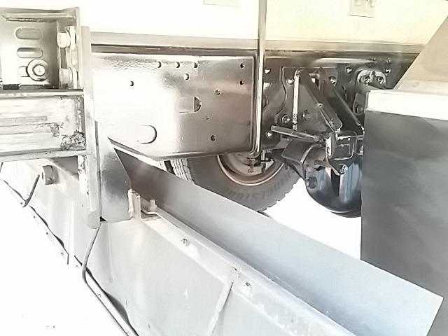 いすゞ フォワード 中型 冷凍冷蔵バン PKG-FRR90S2(8237) 22枚目