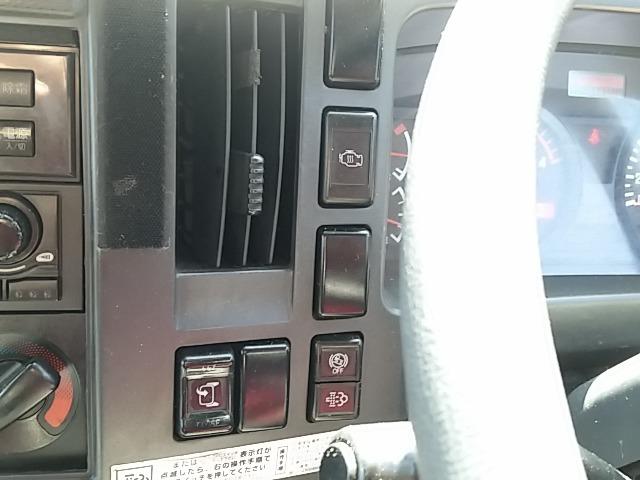 いすゞ フォワード 中型 冷凍冷蔵バン PKG-FRR90S2(8237) 79枚目