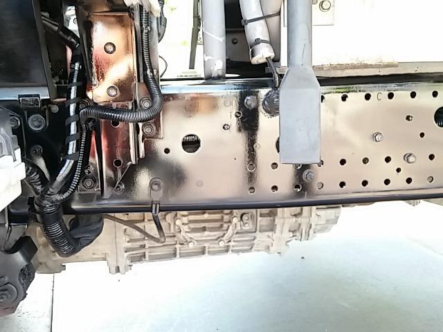 いすゞ フォワード 中型 冷凍冷蔵バン PKG-FRR90S2(8237) 16枚目
