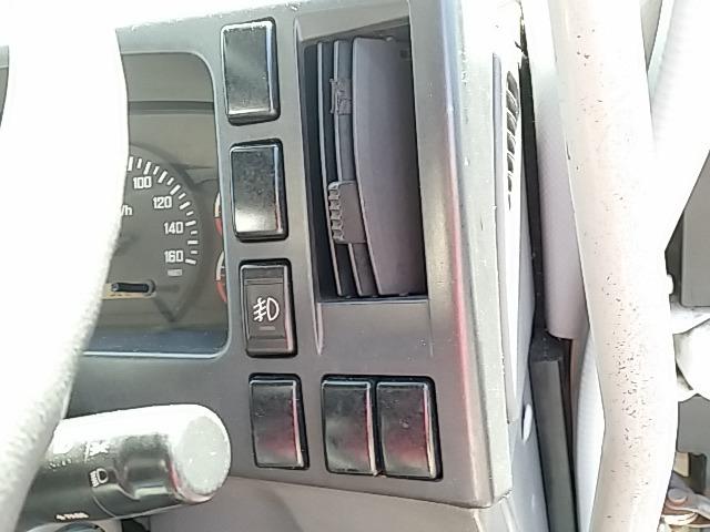 いすゞ フォワード 中型 冷凍冷蔵バン PKG-FRR90S2(8237) 26枚目
