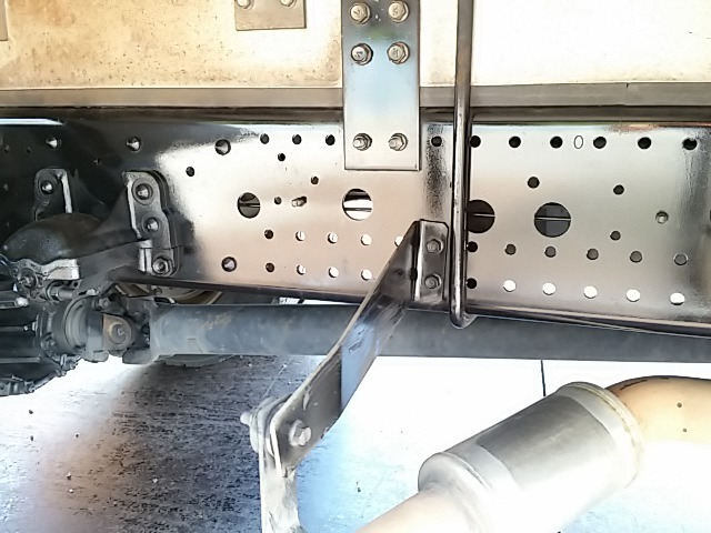 いすゞ フォワード 中型 冷凍冷蔵バン PKG-FRR90S2(8237) 23枚目