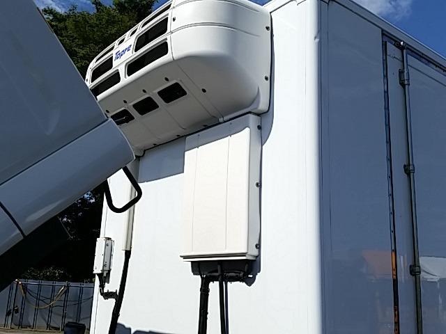いすゞ フォワード 中型 冷凍冷蔵バン PKG-FRR90S2(8237) 87枚目