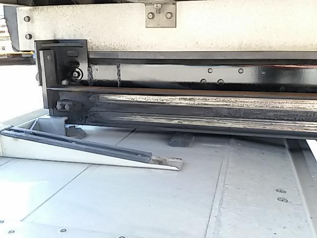 いすゞ フォワード 中型 冷凍冷蔵バン PKG-FRR90S2(8237) 80枚目