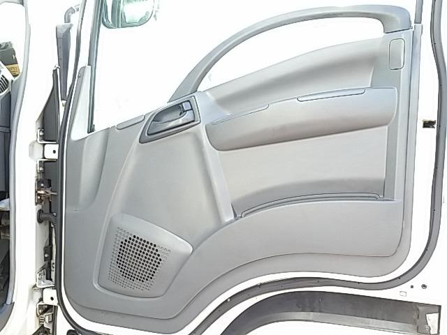 いすゞ フォワード 中型 冷凍冷蔵バン PKG-FRR90S2(8237) 93枚目