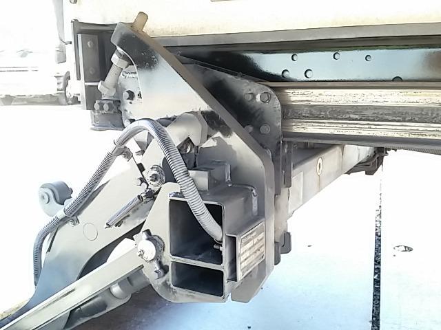 いすゞ フォワード 中型 冷凍冷蔵バン PKG-FRR90S2(8237) 60枚目