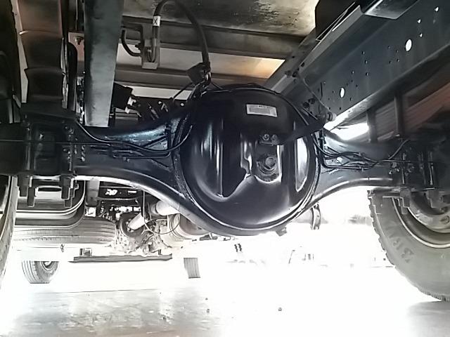 いすゞ フォワード 中型 冷凍冷蔵バン PKG-FRR90S2(8237) 70枚目