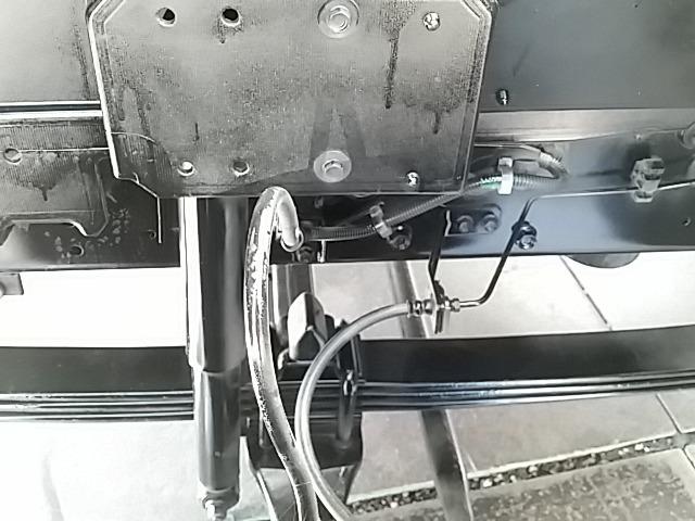 いすゞ フォワード 中型 冷凍冷蔵バン PKG-FRR90S2(8237) 31枚目