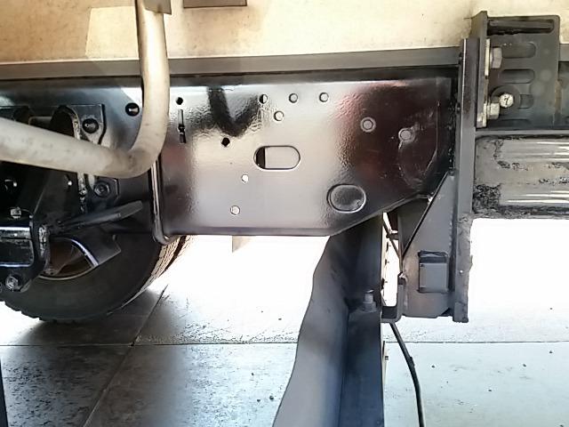 いすゞ フォワード 中型 冷凍冷蔵バン PKG-FRR90S2(8237) 37枚目