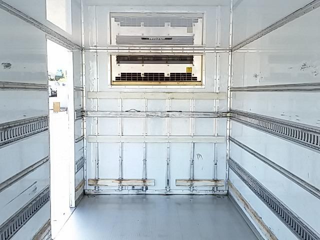 いすゞ フォワード 中型 冷凍冷蔵バン PKG-FRR90S2(8237) 27枚目