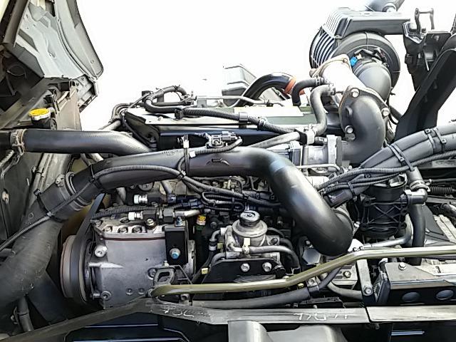 いすゞ フォワード 中型 冷凍冷蔵バン PKG-FRR90S2(8237) 30枚目