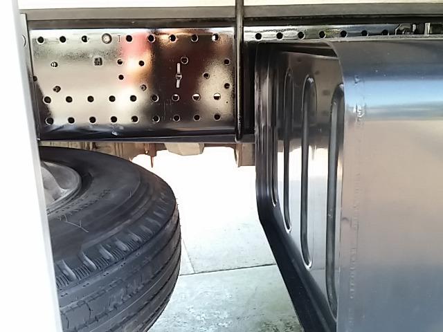 いすゞ フォワード 中型 冷凍冷蔵バン PKG-FRR90S2(8237) 85枚目