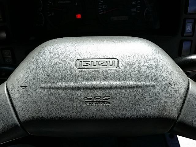 いすゞ フォワード 中型 冷凍冷蔵バン PKG-FRR90S2(8237) 38枚目