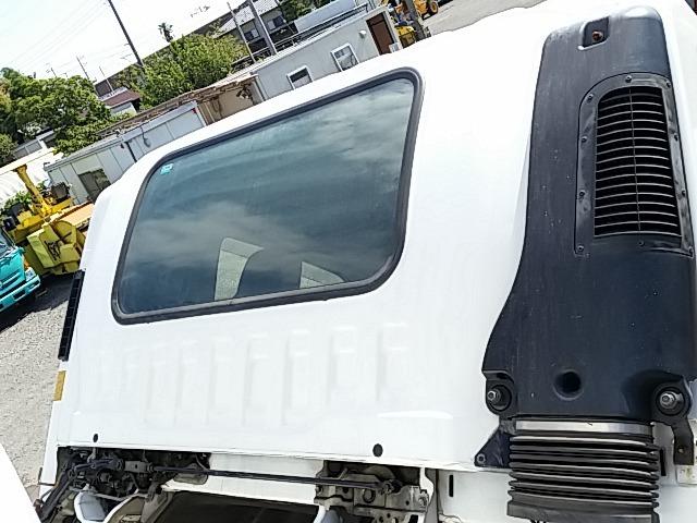 いすゞ フォワード 中型 冷凍冷蔵バン PKG-FRR90S2(8237) 42枚目