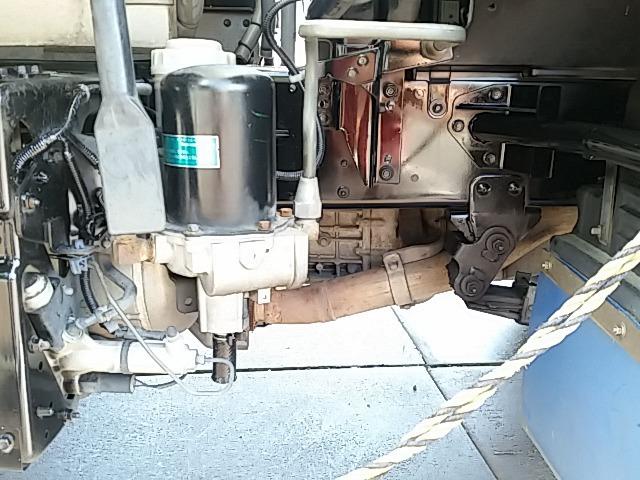 いすゞ フォワード 中型 冷凍冷蔵バン PKG-FRR90S2(8237) 29枚目