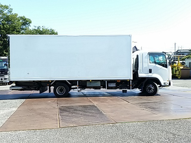 いすゞ フォワード 中型 冷凍冷蔵バン PKG-FRR90S2(8237) 92枚目