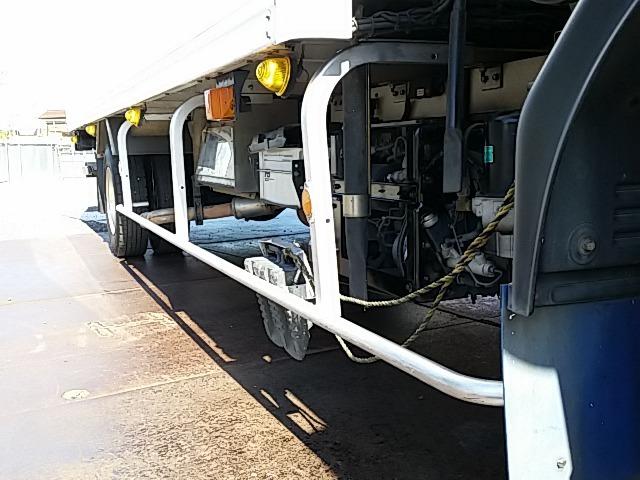 いすゞ フォワード 中型 冷凍冷蔵バン PKG-FRR90S2(8237) 97枚目