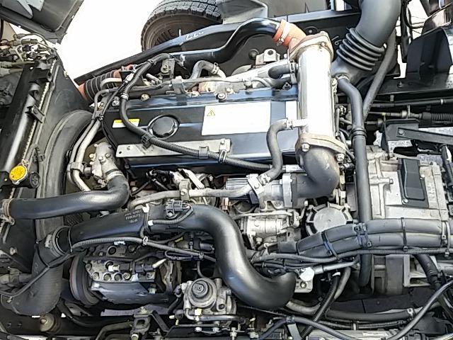 いすゞ フォワード 中型 冷凍冷蔵バン PKG-FRR90S2(8237) 78枚目