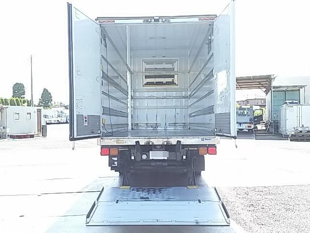 いすゞ フォワード 中型 冷凍冷蔵バン PKG-FRR90S2(8237) 13枚目