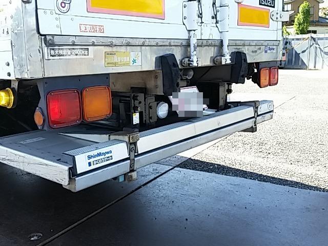 いすゞ フォワード 中型 冷凍冷蔵バン PKG-FRR90S2(8237) 52枚目